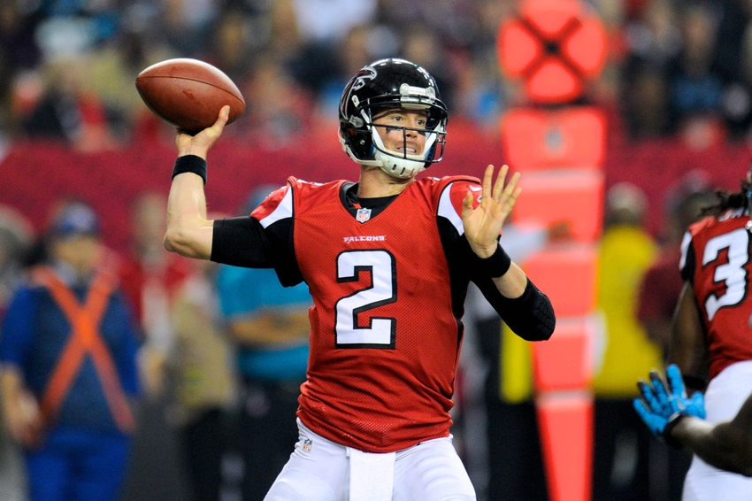 Atlanta Falcons 2014