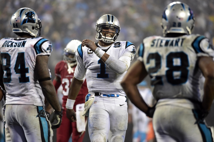 2015 NFL Schedule: Analyzing the NFC South