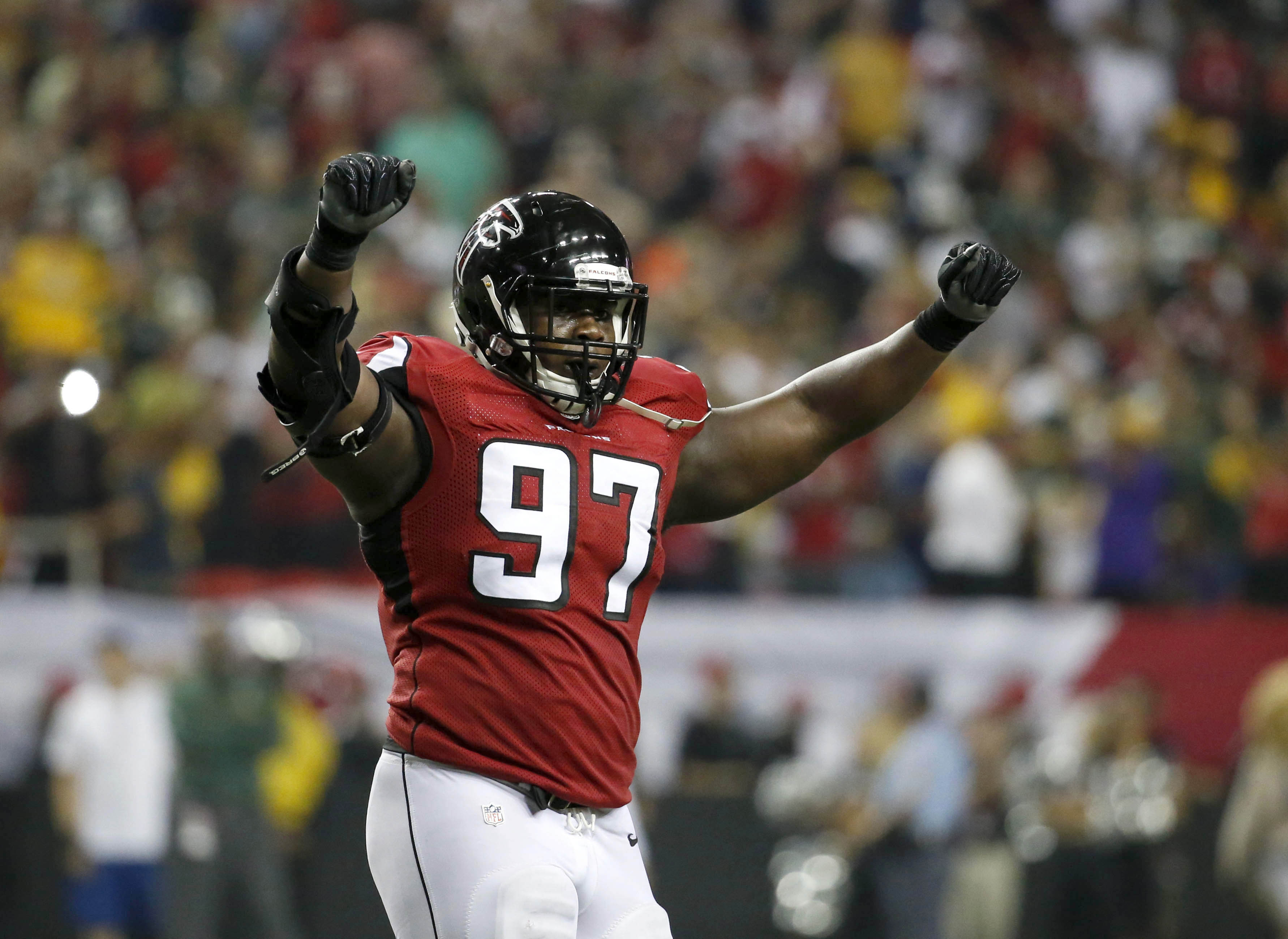 Top Three Falcons Breakout Candidates for 2017 Page 2